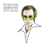 Elton John | The Greatest Hits 1970-2002