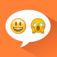 Emoji Keyboard - Emoticon and Stickers Collection for Whatsapp, Wechat, Viber